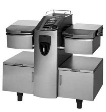 RATIONAL - VarioCooking Center VCC 112