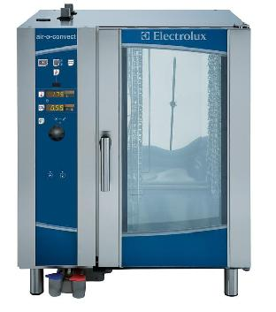 Electrolux Air-O-Convect 10 x 1/1GN
