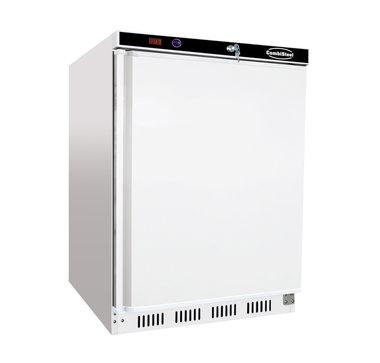 Tafelmodel koelkast wit