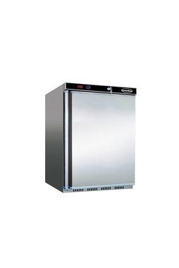 RVS tafelmodel koelkast
