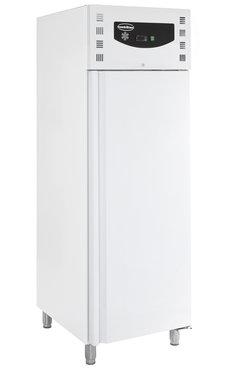 Vrieskast - wit - 600 liter