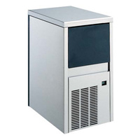 Electrolux ijsblokjesmachine - 21kg/24uur