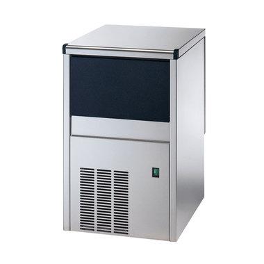Ijsblokjesmachine 34KG/24H