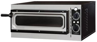 Elektrische pizza oven - 1 x 1 pizza Ø32 cm