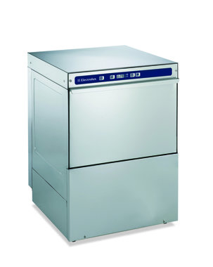 Electrolux frontlader afwasmachine  EUC3-DD