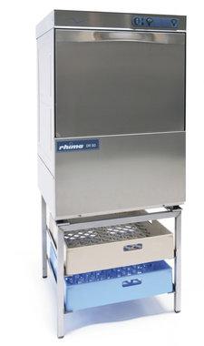 Rhima voorlader DR50S - inclusief ingebouwde waterontharder