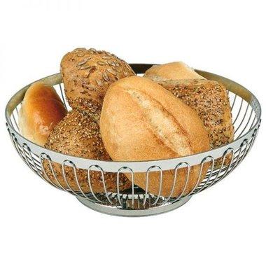 Brood- en/of fruitmand, 28x21x9,5 cm