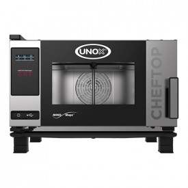 Unox cheftop Mindmaps ONE - 3 x 1/1 GN - 400 V