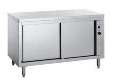 Multinox warmhoudkast 1800 x 700 x 850 mm