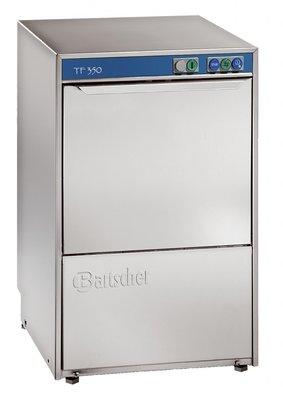 Bartscher Deltamat TF 350 glazenspoelmachine