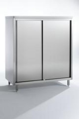 Servieskast - 2000x600x2000