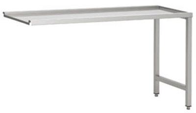 Afvoertafel - 1000 x 720 x 900 mm