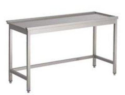 Werktafel 700x700x900