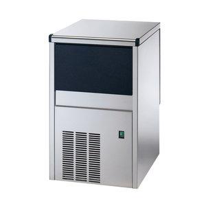 Ijsblokjesmachine 25KG/24H