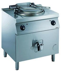 Gas kookketel 60 liter - 700 pro kooklijn